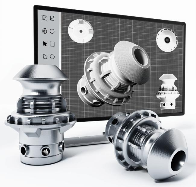 Software per progettazione meccanica